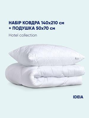 Набор: одеяло и подушка | 5584416