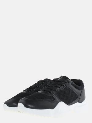 Кроссовки черные | 5573838