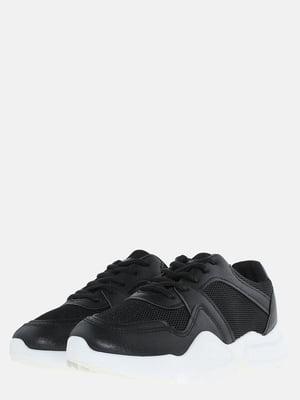 Кроссовки черные | 5573840
