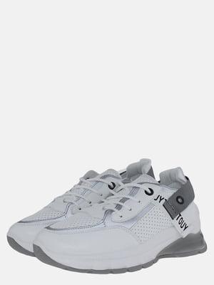 Кроссовки белые | 5580812