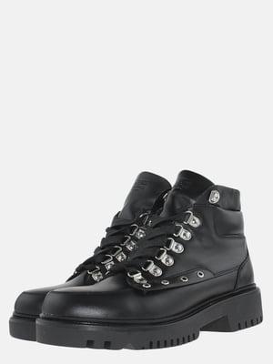 Черевики чорні | 5583292