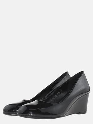Туфлі чорні | 5584590