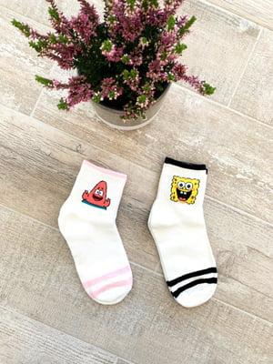 Набір шкарпеток (2 пари) | 5584615