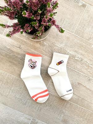 Набір шкарпеток (2 пари) | 5584617