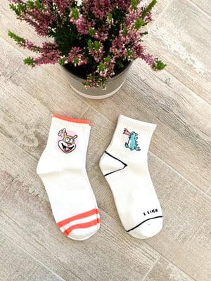 Набір шкарпеток (2 пари) | 5584618