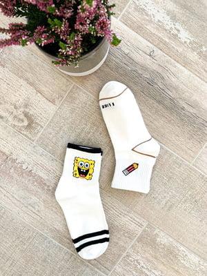 Набір шкарпеток (2 пари) | 5584619