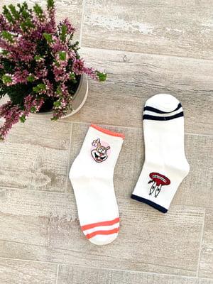 Набір шкарпеток (2 пари) | 5584621