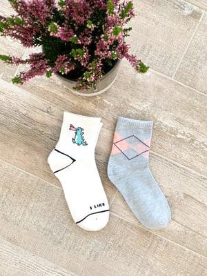 Набор носков (2 пары) | 5584622