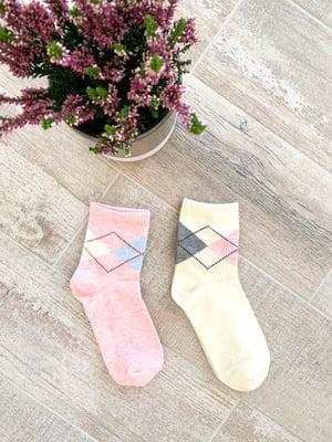 Набор носков (2 пары) | 5584623