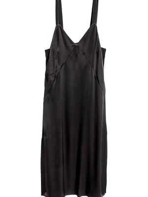 Платье черное   5584032