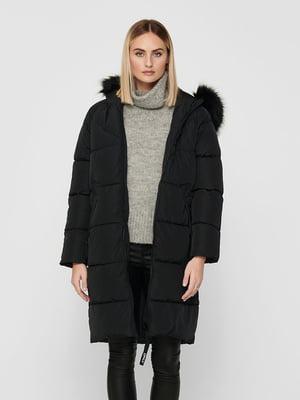 Пальто черное | 5580727