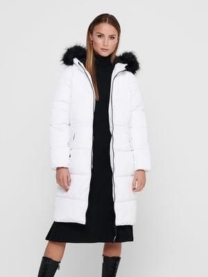 Пальто белое | 5580728
