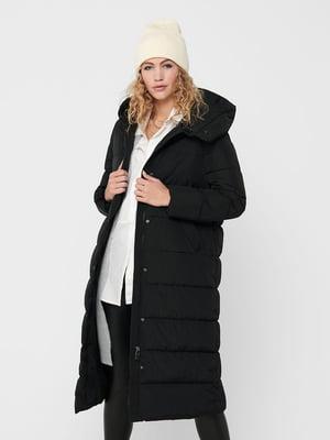 Пальто черное | 5580752
