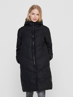 Пальто черное | 5569829