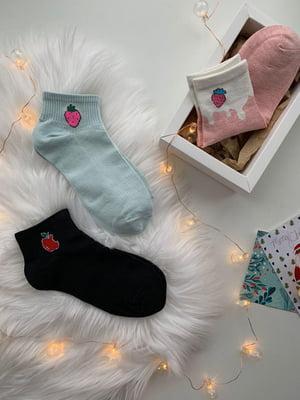 Подарочный набор носков (3 пары) | 5584767