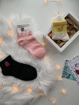 Подарочный набор носков (3 пары) | 5584768