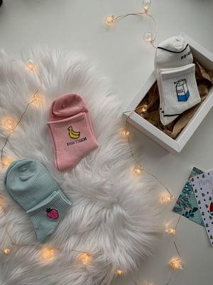Подарочный набор носков (3 пары) | 5584769