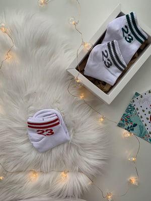 Подарунковий набір шкарпеток (3 пари) | 5584773