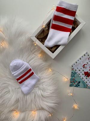 Подарунковий набір шкарпеток (2 пари) | 5584778