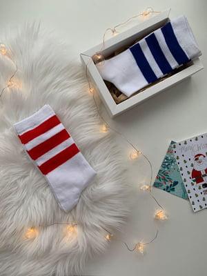 Подарунковий набір шкарпеток (2 пари) | 5584779