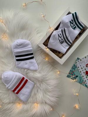 Подарунковий набір шкарпеток (4 пари) | 5584782