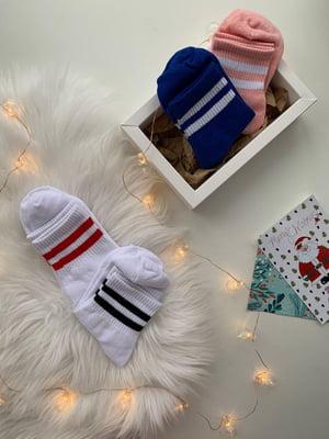 Подарочный набор носков (4 пары) | 5584784