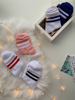Подарочный набор носков (5 пар) | 5584787