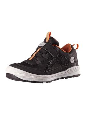 Кросівки чорні | 5447439