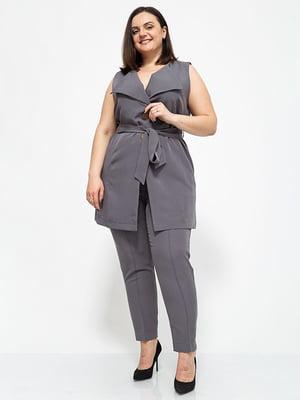 Костюм: жилет и брюки | 5584853