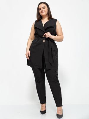 Костюм: жилет и брюки | 5584855