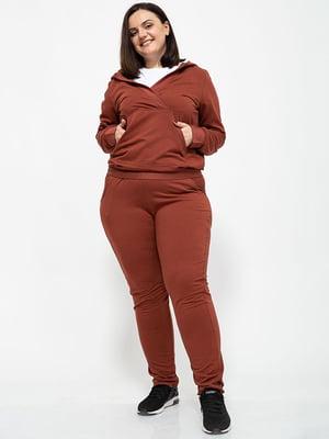 Костюм: худи и брюки | 5584858
