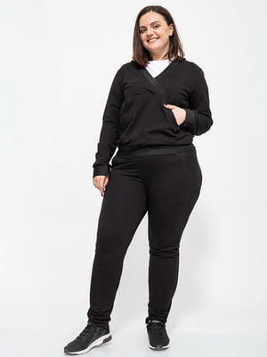 Костюм: худи и брюки | 5584859