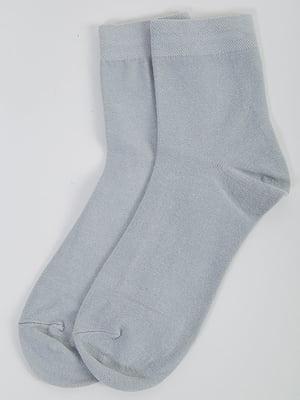 Носки серые   5584946