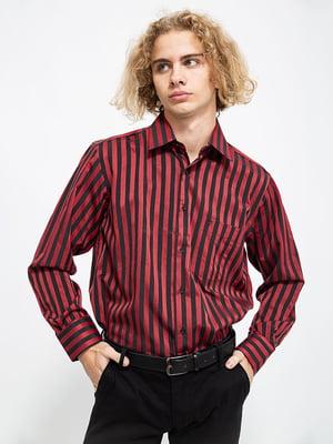 Сорочка у смужку | 5584999