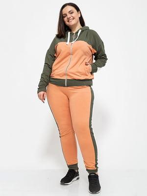 Костюм: толстовка и брюки | 5585037