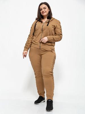 Костюм: толстовка и брюки   5585038