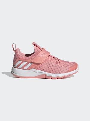 Кросівки рожеві   5579732