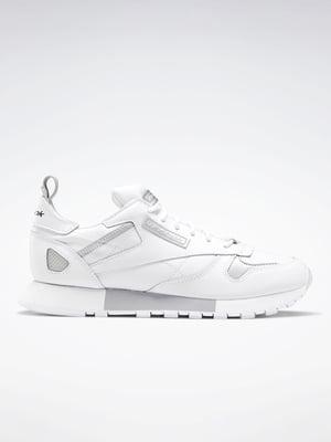 Кросівки білі | 5584709