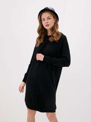 Платье черное | 5520783
