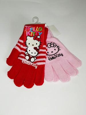 Комплект перчаток (2 пары) | 5586627