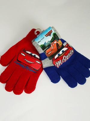 Комплект перчаток (2 пары) | 5586629