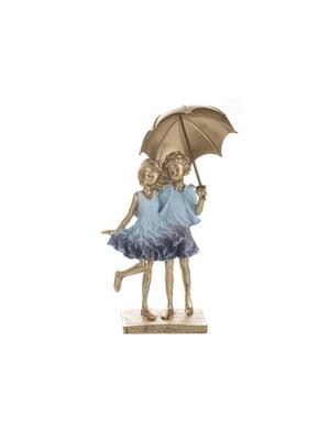 Фігурка декоративна (21 см) | 5587614