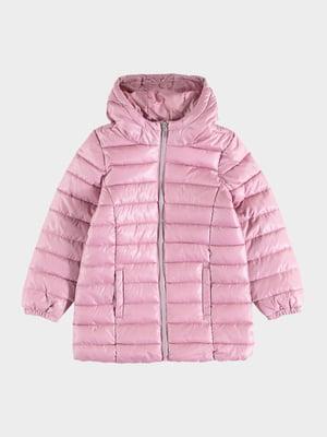 Куртка розовая | 5588430