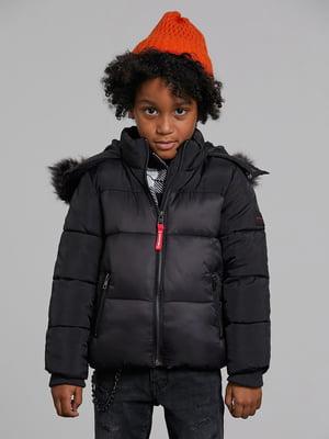 Куртка черная | 5588456