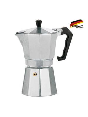 Кофеварка гейзерная (300 мл) | 5583726