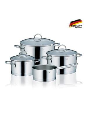 Набір посуду (4 предмети) | 5583766
