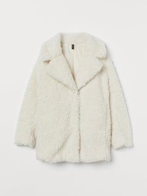 Куртка кремового цвета | 5519445