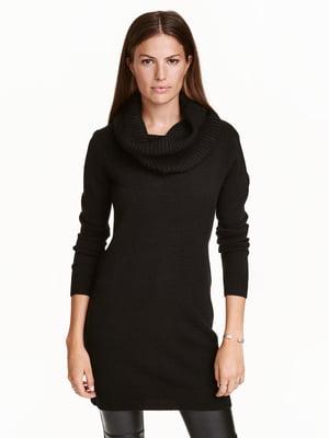 Платье черное | 5588383