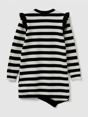 Платье в полоску | 5588594
