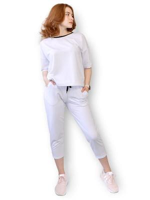 Костюм: лонгслив и брюки | 5589632